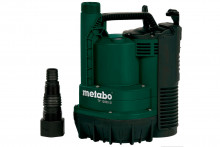 METABO TP 12000 SI ponorné čerpadlo na čistou vodu 0251200009
