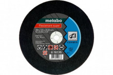 Metabo - Fleximant super 300X3,5X25,4 stal, TF 41 (616137000)