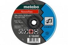 "Metabo Klasa jakości A 24 ""Novoflex"" stal"