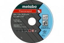 METABO - FLEXIARAPID 105X1,6X16,0 INOX, TF 41 (616180000)