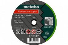 Metabo - Fleximant super 230X3,0X22,23 kamień, TF 41 (616147000)