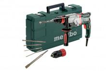 Metabo UHEV 2860-2 Quick Set (600713850) Multifunkční kladivo