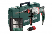 Metabo UHEV 2860-2 Quick Set (600713510) Multimłotek