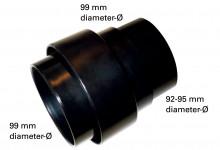 METABO - Univerzální adaptér
