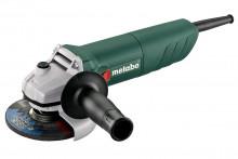 METABO W750-125 kufr