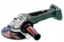 METABO WB 18 LTX BL 150 Quick Metaloc