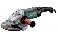 Metabo WE 22-230 MVT Quick (606465000) Szlifierki kątowe