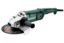 Metabo WE 2200-230 (606437000) úhlová bruska