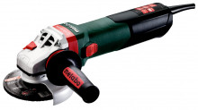 METABO WEBA 17-125 Quick
