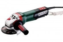 Metabo WEPBA 17-125 Quick DS (600549000) Szlifierki kątowe