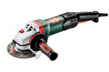 Metabo WEPBA 17-125 Quick RT (601097000) Szlifierki kątowe