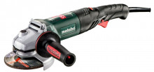 METABO WEV 1500-125 Quick RT kufr