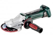 Metabo WF 18 LTX 125 Quick (601306840) Akumulatorowe szlifierki kątowe z płaską głowicą