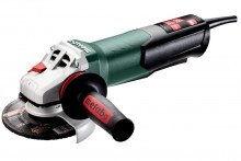 Metabo WP 13-125 Quick (603629000) úhlová bruska