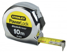 STANLEY Micro Powerlock® Blade Armor™ 5m