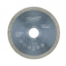 Milwaukee Diamantový řezací kotouč – profesionální DHTi 125 x 22,2 mm