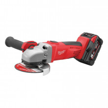 Milwaukee HD28 AG-125-0X