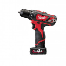 Milwaukee M12 BDD-402C