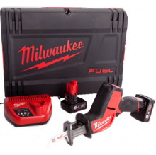 Milwaukee M12 CHZ-602X