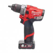 Milwaukee M12 FPD-602X