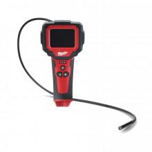 Milwaukee M12 IC-0 (S) Kompaktní M-spector 360 inspekční kamera, bez aku a nabíječky