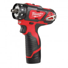 Milwaukee M12BDDXKIT-202C