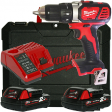 Milwaukee M18 BDD-202C