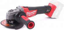 Milwaukee M18 CAG125X-0X