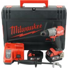 Milwaukee M18 FDD2-502X