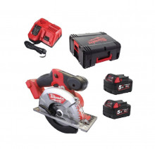 Milwaukee M18 FMCS-502X