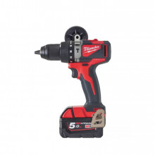 Milwaukee M18BLDD2-502X BEZUHL. ŠROUBOVÁK IN2
