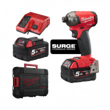 Milwaukee M18FQID-502X
