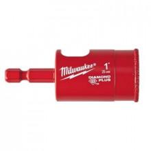 Milwaukee Vrták na mokré / suché vrtání  Diamond Plus™ vrták Ø 25 mm