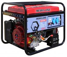 MLG 6500 E/1
