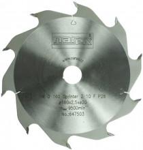 Narex 160×2.2×20 12FZ