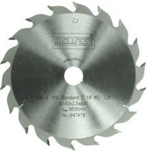 Narex 160×2.2×20 18WZ