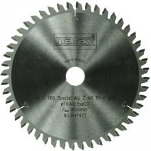 Narex 160×2.2×20 48TFZ