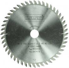 Narex 160×2.2×20 48WZ