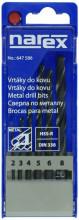 Narex 6-SET METAL HSS
