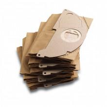 Karcher Papierové filtračné vrecká 69043220