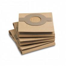 Karcher Papierové filtračné vrecká 69041280