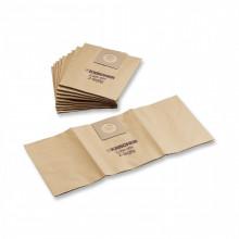 Karcher Papierové filtračné vrecká 69042590