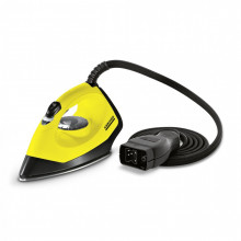 Karcher Parní tlaková žehlička I 6006 žlutá/černá 28632080