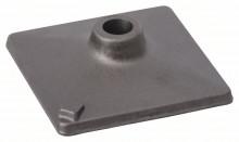 BOSCH Pěchovací deska - 150 x 150 mm