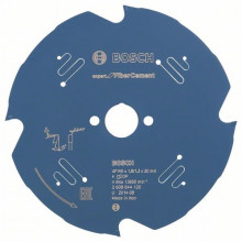 BOSCH Pilový kotouč Expert for Fiber Cement; 190 x 30 x 2,2 mm, 4