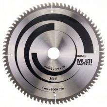 Bosch Pílový kotúč Multi Material