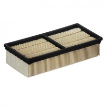 Karcher Plochý skladaný filter papierový 69072760
