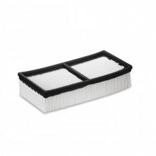 Karcher Płaski filtr falisty (PES)