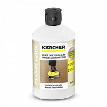 Karcher Prostriedok na ošetrovanie parkiet/laminátu/korku s ochrannou vrstvou RM 531 62957770, 1 l