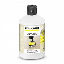 Karcher Prostriedok na ošetrovanie voskovaných parkiet / parkiet s olejovo-voskovou ochrannou vrstvou. RM 530 62957780, 1 l